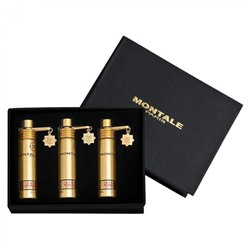 Набор Montale Intense Roses Musk 3x20ml