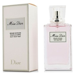 Miss Dior Brume Soyeuse Pour Le Corps Silky Body Mist 100 ml