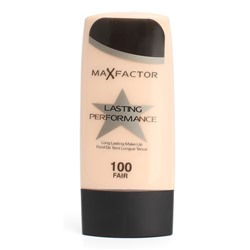 Тональный крем Max Factor Lasting Performance №100