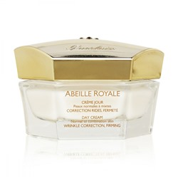 Крем для лица дневной Guerlain Abeille Royale Day Cream (для нормальной и сухой кожи) 50ml