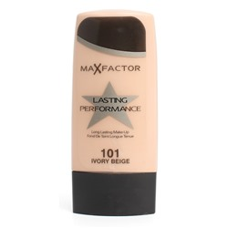 Тональный крем Max Factor Lasting Performance №101