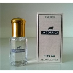 Духи-ролл LA CORRIDA 6ml, T-shirt Basic Stampata