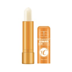 Бальзам для губ Aichun Beauty Natural Vitamin C Moisturizing & Repair Lip Balm 4мл оптом | TeeGee.ru