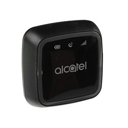 GPS трекер Alcatel TCL MK20X MOVETRACK, Nano SIM, черный