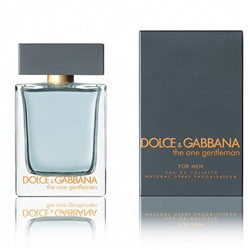 The One Gentleman Dolce&Gabbana EDT 100мл оптом | TeeGee.ru