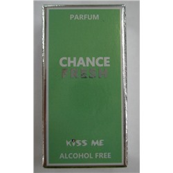 Духи-ролл CHANCE FRESH 6ml, T-shirt Basic Stampata