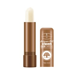 Бальзам для губ Aichun Beauty Natural Argan Oil Moisturizing & Repair Lip Balm 4мл оптом | TeeGee.ru